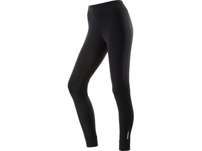 REEBOK Damen Tight OS NYLUX Schwarz