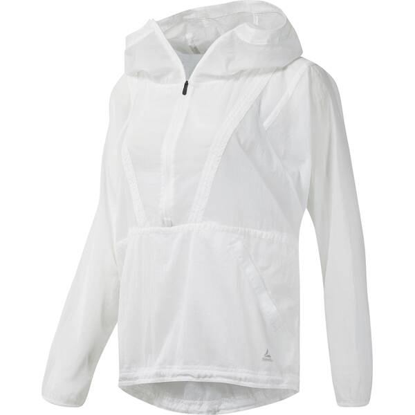 REEBOK Damen Jacke PACKABLE WOVEN