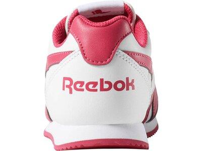 REEBOK Kinder Reebok Royal Classic Jogger 2.0 Grau