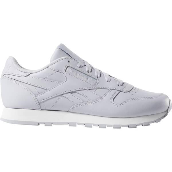 REEBOK Damen Sneaker CLASSIC LEATHER