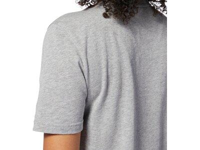 REEBOK Damen Shirt AC GR Silber