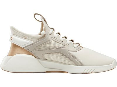 REEBOK Damen Workoutschuhe FREESTYLE MOTION LO Grau