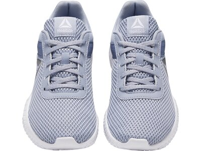 REEBOK Damen Workoutschuhe FLEXAGON ENERGY TR Silber