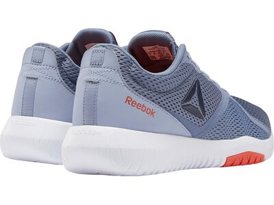 REEBOK Damen Workoutschuhe FLEXAGON FORCE Grau