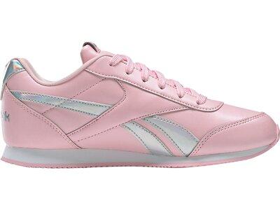 REEBOK Kinder Laufschuhe ROYAL CLJOG 2 Pink
