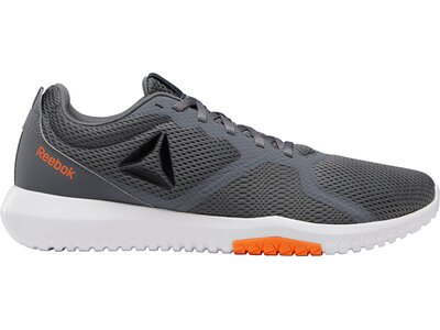 REEBOK Herren Workoutschuhe FLEXAGON FORCE Grau