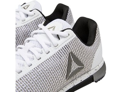 REEBOK Damen Workoutschuhe SPEED TR FLEXWEAVE Silber