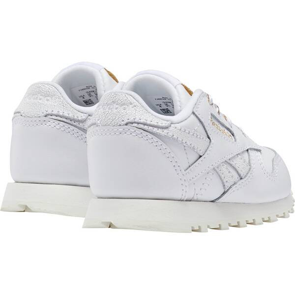 REEBOK Kinder Laufschuhe CLASSIC LEATHER