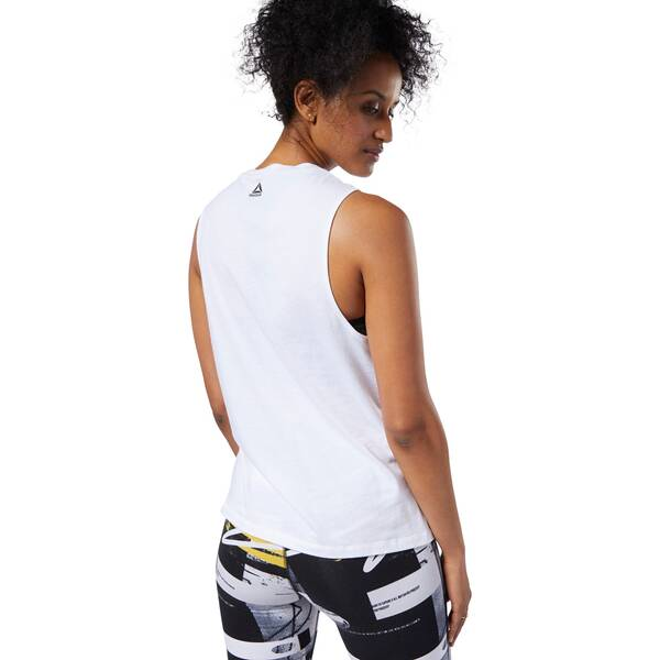 REEBOK Damen Tankshirt WOR MYT MUSCLE