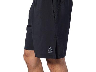 REEBOK Herren Shorts RC Austin II Schwarz