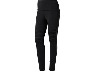 REEBOK Damen Tight Studio Schwarz