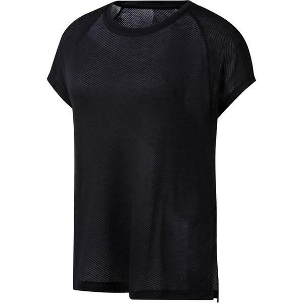 REEBOK Damen T-Shirt OS BO