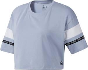 REEBOK Damen T-Shirt WOR MYT