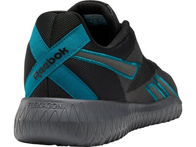 REEBOK Herren Workoutschuhe FLEXAGON ENERGY TR 2.0 Grau