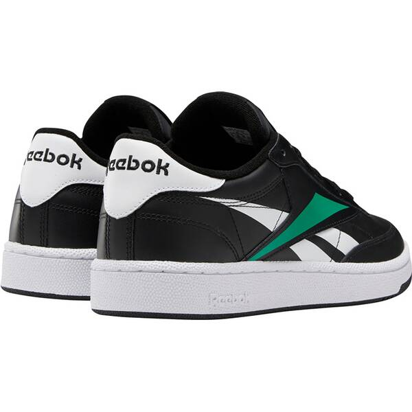 REEBOK Herren Tennisoutdoorschuhe CLUB C VECTOR