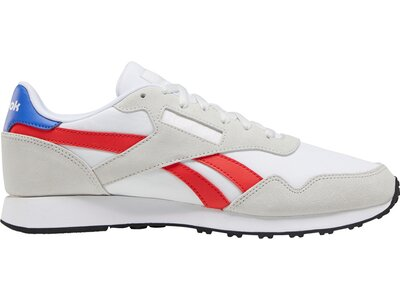 REEBOK Lifestyle - Schuhe Herren - Sneakers Royal Ultra Sneaker Silber