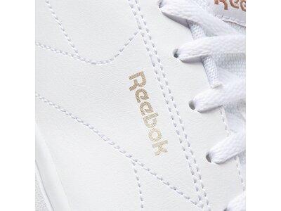 REEBOK Damen Tennisoutdoorschuhe ROYAL COMPLETE CLN2 Grau