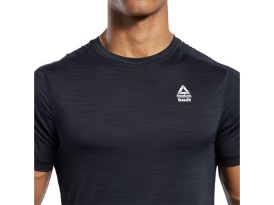 REEBOK Herren T-Shirt CrossFit ACTIVCHILL Grau
