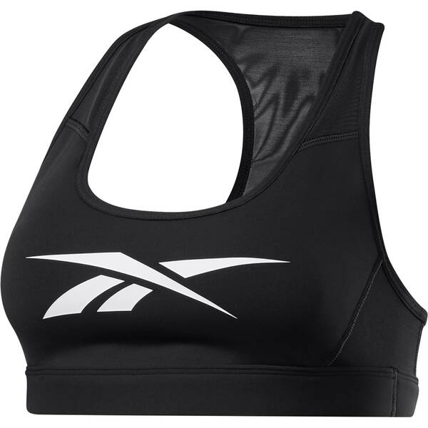 Reebok Damen Sport-BH Hero Medium-Impact Racer