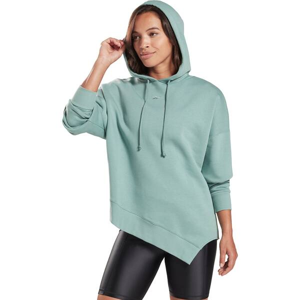REEBOK Damen Kapuzensweat SR Cozy Fashion Hoodie