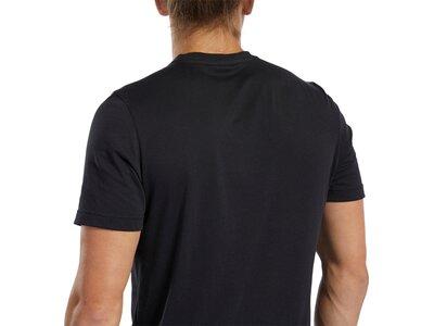 REEBOK Herren Shirt GS 1895 Crew Braun