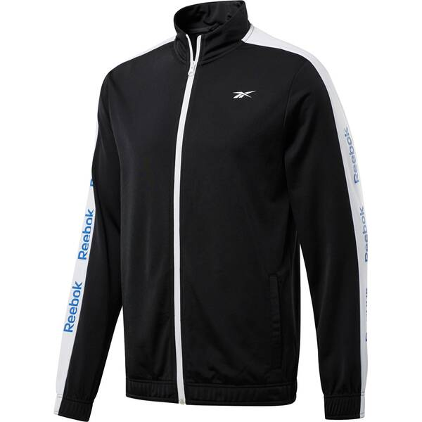 REEBOK Herren Trainingsjacke ESSENTIALS TRACK