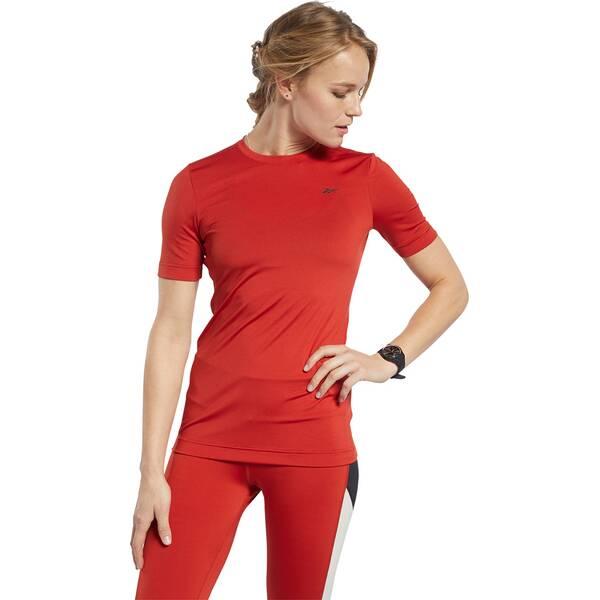 REEBOK Damen T-Shirt Workout Ready Supremium