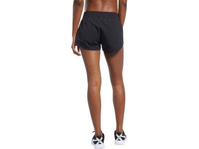 REEBOK Damen Shorts WOR Woven Braun