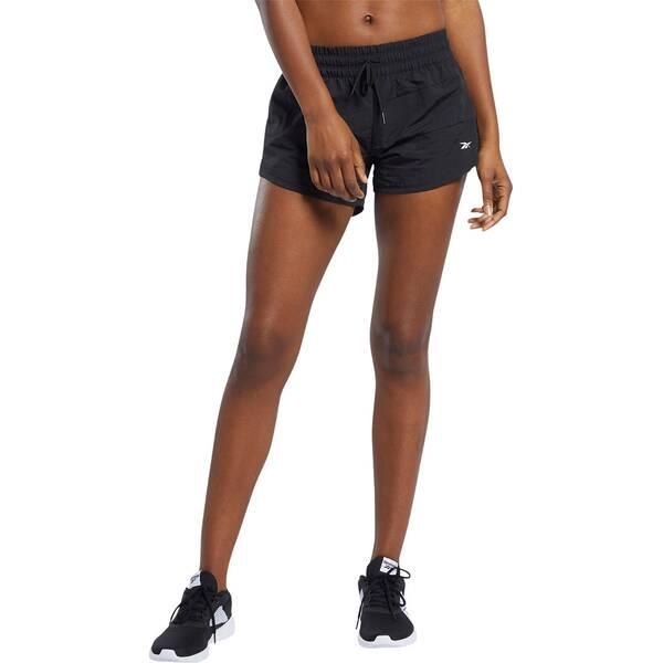 REEBOK Damen Shorts WOR Woven