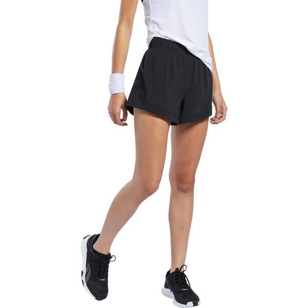 REEBOK Damen Shorts TS EPIC LIGHT