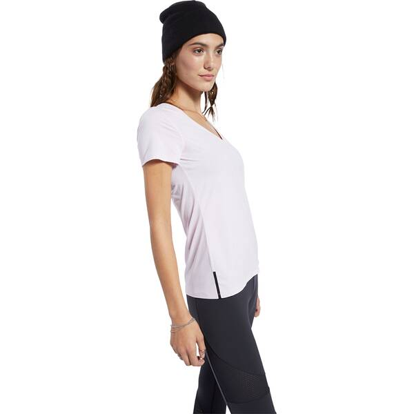 REEBOK Damen Hemd TS AC ATHLETIC TEE