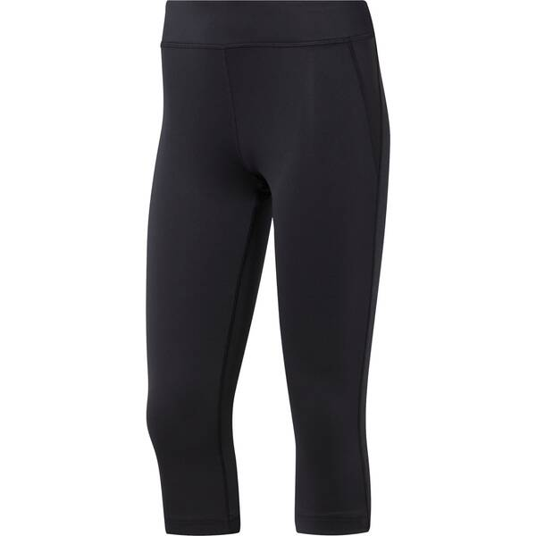 REEBOK Damen Tight Workout Ready Capri