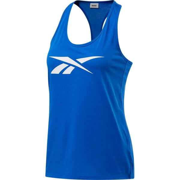 REEBOK Damen Tanktop Essentials Graphic
