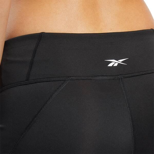 REEBOK Damen Shorts WOR Hot
