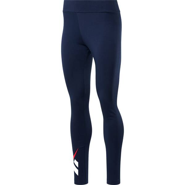 REEBOK Damen Tights Classics Vector