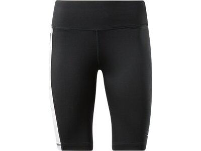REEBOK Damen Shorts WOR MYT Braun