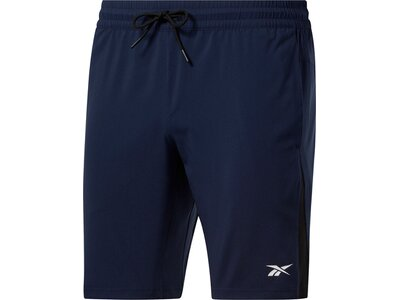 REEBOK Damen Shorts WOR WOVEN Blau