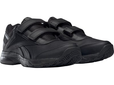 REEBOK Damen Walkingschuhe WORK N CUSHION 4.0 KC Schwarz