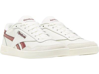 REEBOK Lifestyle - Schuhe Herren - Sneakers Royal Techque T LX Low Beige Grau
