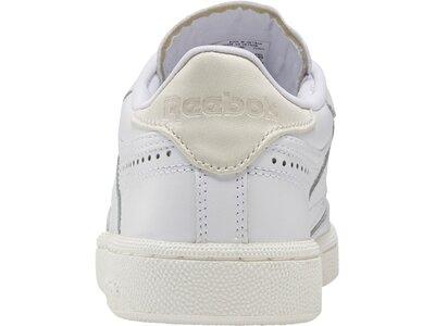 REEBOK Lifestyle - Schuhe Damen - Sneakers Club C 85 Damen Beige Grau