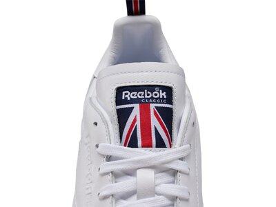REEBOK Lifestyle - Schuhe Herren - Sneakers Classic Leather Grau