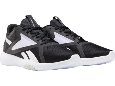 REEBOK Herren Workoutschuhe REEBOK FLEXAGON FORCE 2.0 Grau