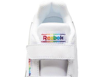 REEBOK Kinder Halbschuhe REEBOK ROYAL CLJOG 3.0 2V Pink