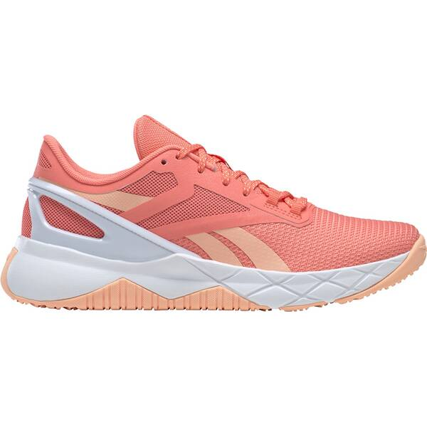 REEBOK Damen Trainingsschuh NANOFLEX TR