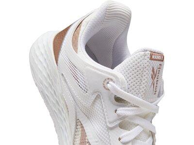 REEBOK Damen Workoutschuhe NANO X Weiß