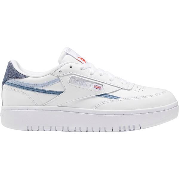 REEBOK Lifestyle - Schuhe Damen - Sneakers Club C Double Damen
