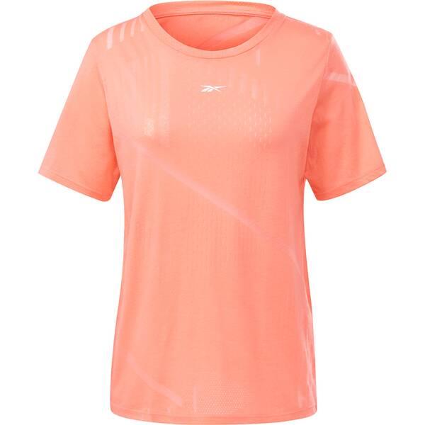 REEBOK Damen T-Shirt BURNOUT