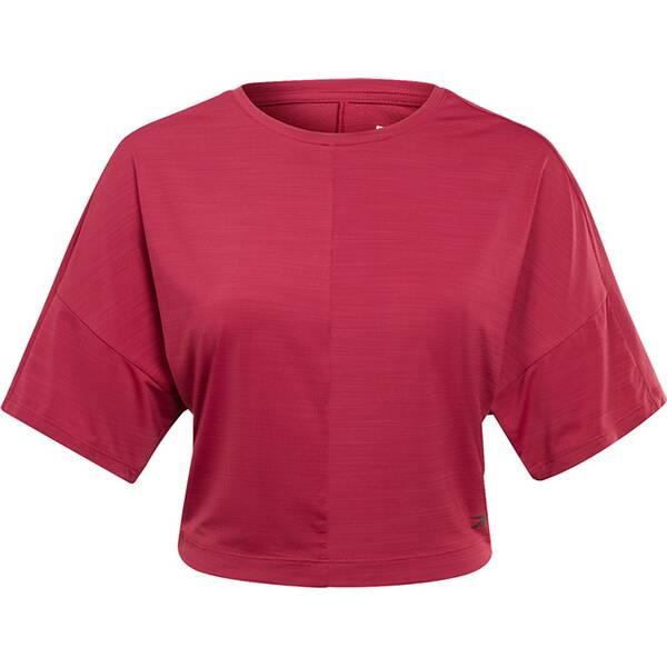 REEBOK Damen Activchill Style T-Shirt