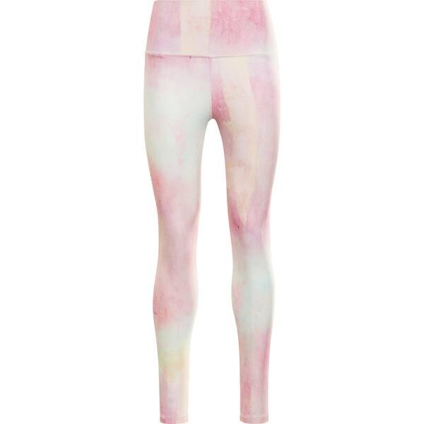 REEBOK Damen Leggings Lux Bold High-Rise