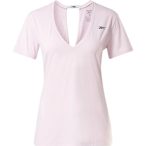 REEBOK Damen Activchill Athletic T-Shirt
